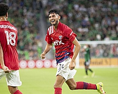 <strong>'Ajax verwikkeld in 'oorlog' om supertalent'</strong>