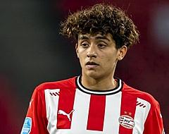 <strong>Gretig PSV-talent grijpt zijn kans bij kleine overwinning</strong>