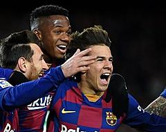 'Ajax kan nieuwe poging wagen bij Barcelona-middenvelder'