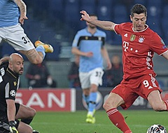 Bayern vrijwel zeker kwartfinalist, Chelsea wint bij Atlético