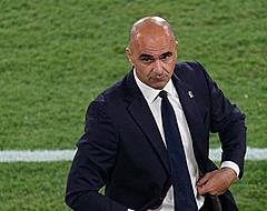 Martinez reageert op FC Barcelona-geruchten