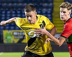 NEC wint bij NAC, Almere City neemt koppositie over