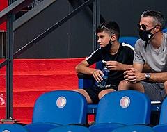 Robin van Persie onder de indruk van FC Utrecht