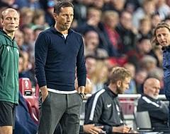 Schmidt reageert: gaat hij spelers sparen tegen Ajax?