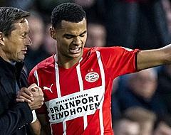 PSV brengt slecht nieuws vlak voor Ajax-uit