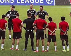 Domper voor PSV: basisspeler lijkt topper niet te halen