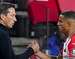 'PSV en Schmidt zetten Mo Ihattaren enorm te kakken'