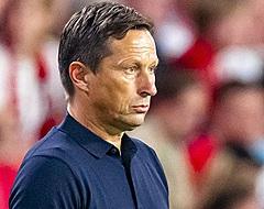 'Roger Schmidt gaat PSV'er uit elftal gooien'