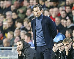 Schmidt opnieuw jaloers op Ajax