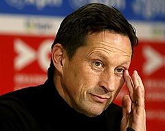 """Schmidt haalt dubbel uit naar Nijhuis: """"Onprofessioneel"""""""