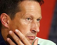 """Schmidt meer dan tevreden met optreden PSV: """"Speelden echt goed voetbal"""""""