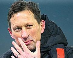"""Schmidt ziet pieken en dalen: """"Atlético enige constante ploeg in Europa"""""""