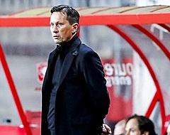 Schmidt ziet af van PSV-traditie door corona