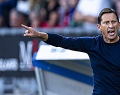 Schmidt: 'We speelden beter dan tegen Ajax'
