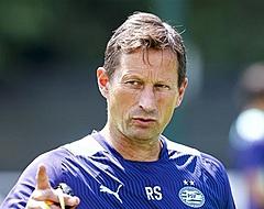 'PSV-aanwinst moet voor basisplaats vrezen'