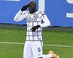 'Inter houdt vast aan gigantische vraagprijs voor Lukaku'