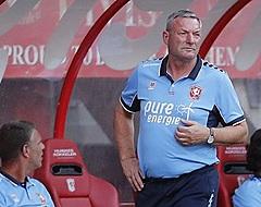 FC Twente heeft technische staf voor volgend seizoen rond
