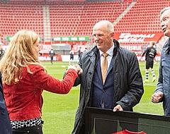 """""""In elke linie moet de bezem er door bij Twente"""""""