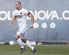 Vlaar: 'Transfers naar Ajax en Tottenham gingen niet door'