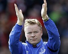 'Koeman legt aanbod neer bij Chelsea voor spits'