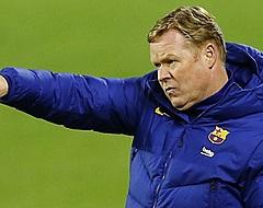 'Barcelona verrast iedereen met Eredivisie-transfer'