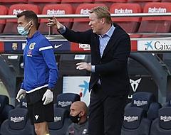 Boze Koeman: 'VAR is alleen maar tegen Barcelona'