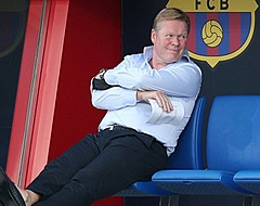'Koeman slaat meteen grote slag bij Barcelona'