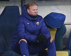 'Ajax moet Ronald Koeman helpen met transfer'
