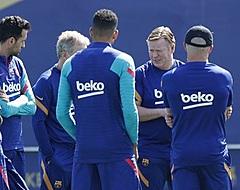 'La Liga stelt Barcelona deadline: 13 augustus'