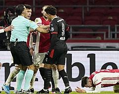 'Eredivisie-clubs nemen óók gigantisch besluit'