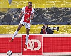 """Trotse Gravenberch: """"Wil dolgraag bij Ajax blijven"""""""