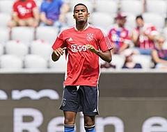 """""""Als dat met Ajax kan, is dat een ultieme droom"""""""