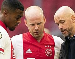 <strong>Opstelling Ajax: Ten Hag verrast enorm met voorhoede</strong>