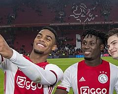 'Club Brugge greep naast 'toekomstige topper' van Ajax'