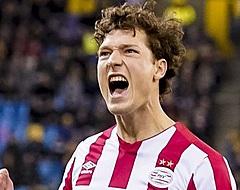 Lammers 'schrok' van 0-13 overwinning van Ajax