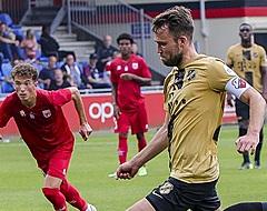 'FC Utrecht voorlopig zonder Van de Streek'