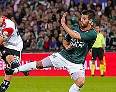 Kijkers Feyenoord-NEC: 'Onbegrijpelijk!'