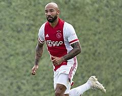 """Ajax-aanwinst: """"Ik ga niet over mezelf opscheppen, maar..."""""""