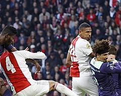 """""""Haller heeft zijn draai gevonden bij Ajax"""""""