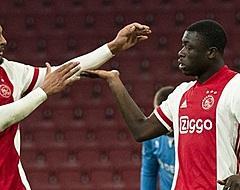 'Vlammende toespraken' aanleiding voor Ajax-vertrek