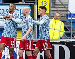 'Haller is aan rampscenario ontkomen bij Ajax'