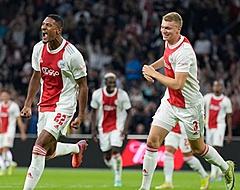 Ajax ergert zich groen en geel aan analisten