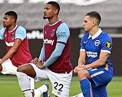 West Ham zoekt Haller-vervanger: 'Maar anders niet'
