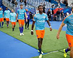 'Ajax informeert naar Oranje-international'