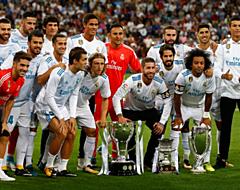 Transferprioriteit Real Madrid: BCD in 2018 na megadeal'