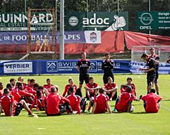 PSV'er werd zelfs al medisch gekeurd voor transfer
