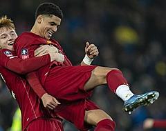 Officieel: Liverpool verhuurt Nederlander opnieuw