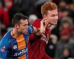Nederlander wacht 'wedstrijd van het jaar' tegen Liverpool
