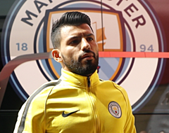 Agüero dropt belangrijke hint over transfer Messi
