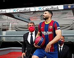 Barça presenteert opmerkelijk nieuw thuisshirt (🎥)